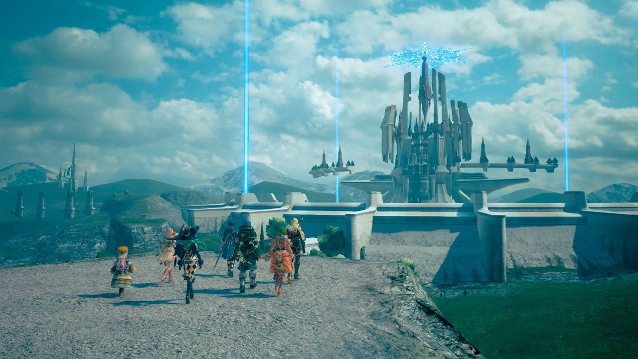 Star Ocean 5: pubblicato il trailer di lancio