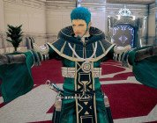 Star Ocean: Integrity and Faithlessness, il video introduttivo di Emmerson