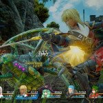 star ocean 5 gameplay trailer