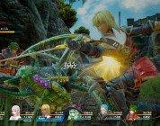 star ocean 5 gameplay trailer