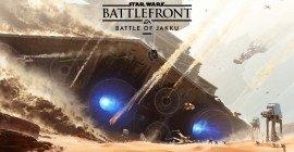 Star Wars Battlefront Battaglia di Jakku news