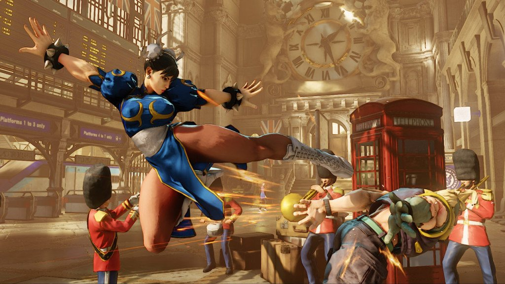 Street Fighter V news 03