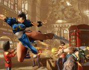 PlayStation Store: Street Fighter V, Call of Duty, e molto altro