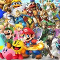 Super Smash Bros. Video