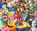 Super Smash Bros 01