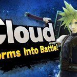 Super Smash Bros. Cloud news