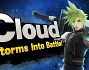 Super Smash Bros. Cloud news