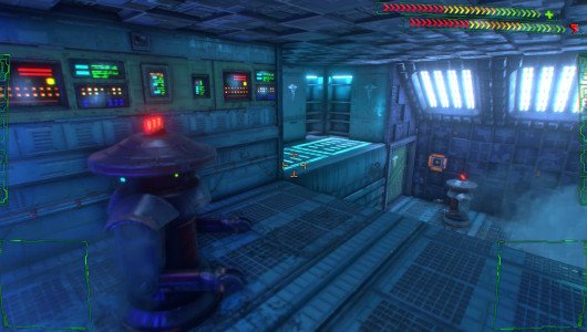 System Shock: svelati i requisiti di sistema per la versione PC