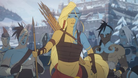 the banner saga 2 app store google play