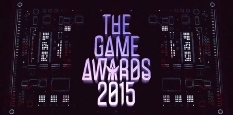 The Game Awards 2015 news