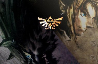 The Legend of Zelda: Twilight Princess HD 01