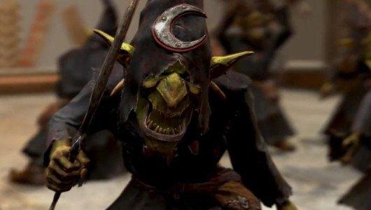 Total War: Warhammer Night Goblin news