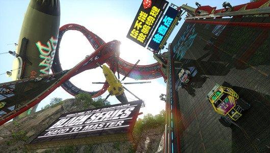 Trackmania Turbo sarà compatibile con Oculus Rift e PlayStation VR