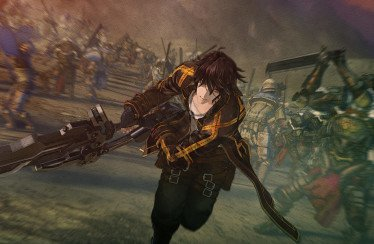 Valkyria revolution trailer amleth