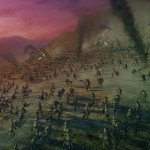 Valkyria: Azure Revolution screenshot 01