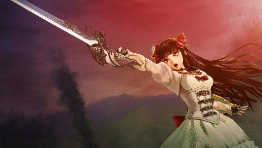 Valkyria Azure Revolution: dettagli Battle Demo 2.0 ad agosto