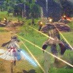 Valkyria: Azure Revolution screenshot 05