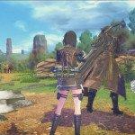 Valkyria: Azure Revolution screenshot 06