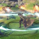 Valkyria: Azure Revolution screenshot 08