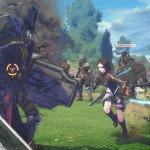 Valkyria: Azure Revolution screenshot 11