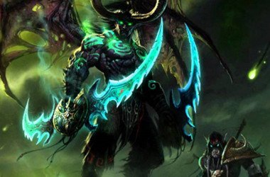 World of Warcraft: Legion 01