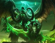 World of Warcraft Legion uscirà a fine agosto