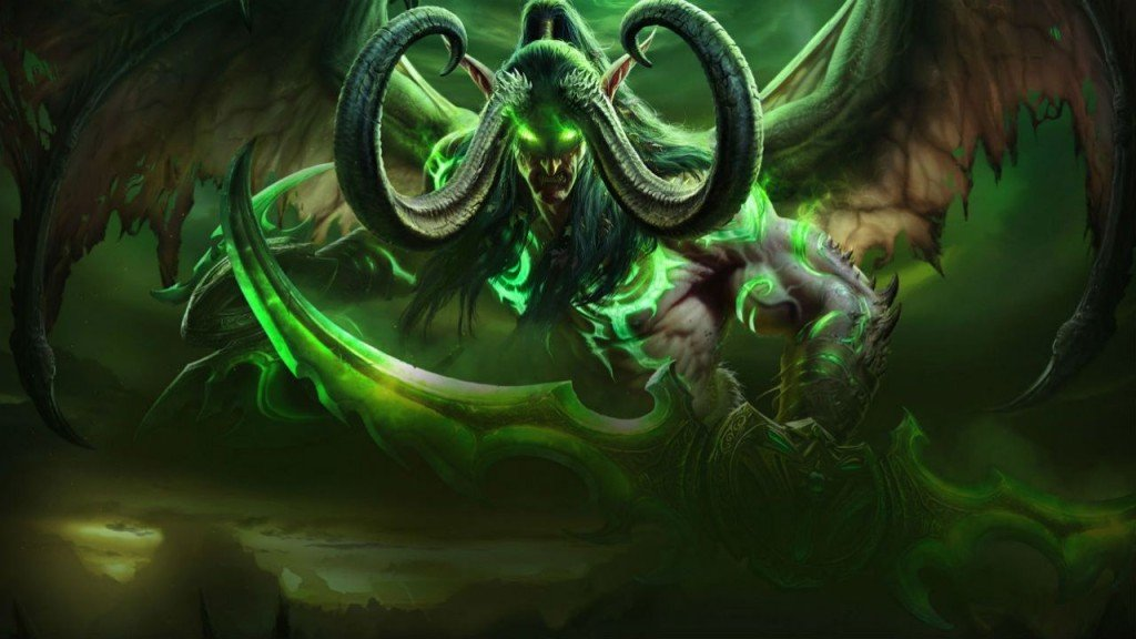 World of Warcraft: Legion news 01