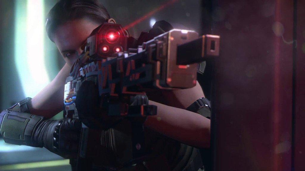 XCOM 2 e3 2017