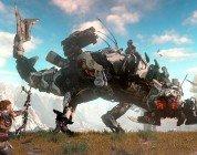 Horizon Zero Dawn è stato il titolo più venduto a marzo su PS Store