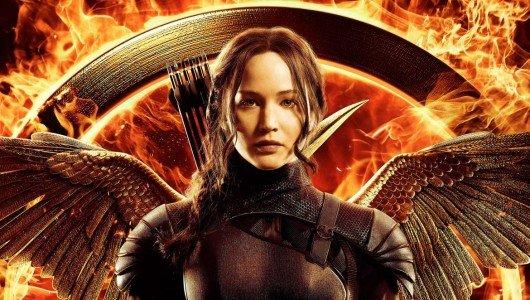 Hunger Games – Il canto della rivolta Parte II