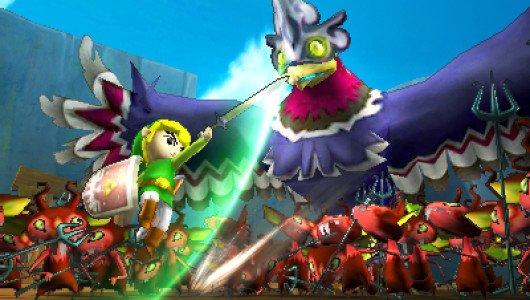 Hyrule Warriors Legends: i prossimi due personaggi saranno Ravio e Yuga
