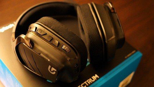 Logitech Artemis Spectrum G933 – Recensione