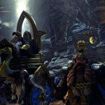 Total War Warhammer avrà dei DLC gratuiti