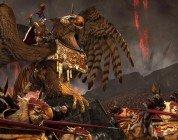 Total War Warhammer trailer vecchio mondo