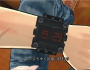 Zero Time Dilemma: una replica dell'orologio nella Limited