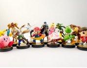 Nintendo ha piazzato più di 20 milioni di amiibo