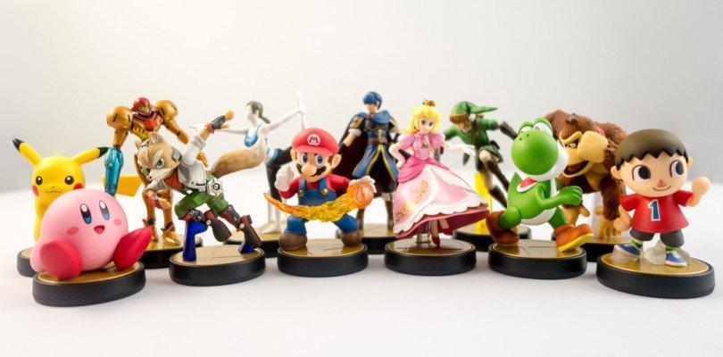 Nintendo sta sviluppando un free to play dedicato agli Amiibo?