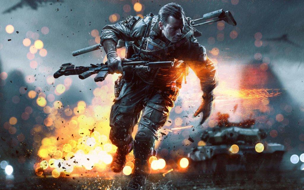 Battlefield news 01