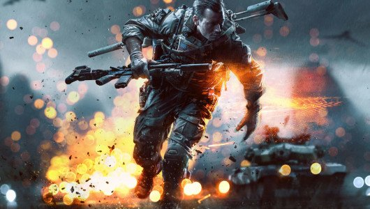 Battlefield 4 deals with gold