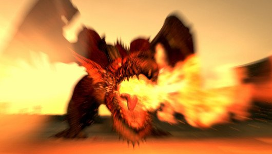 dragon's dogma dark arisen ps4 xbox one