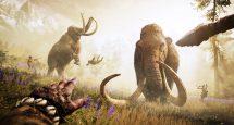 Primo filmato di gameplay per Far Cry Primal