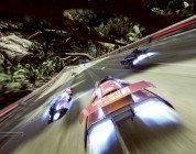 Fast Racing Neo: dalla Gamescom 2016 arriva un trailer del nuovo DLC