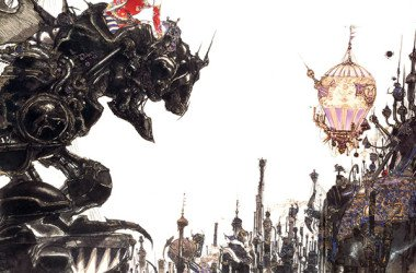 Final Fantasy VI 01