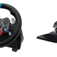 Logitech G29 Driving Force – Recensione