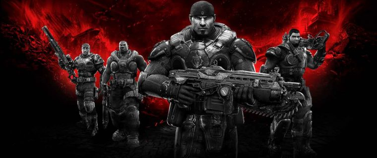 Gears of War Ultimate Edition news