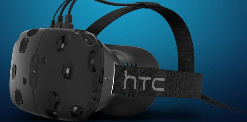 Svelato il motivo del rinvio del lancio di HTC Vive