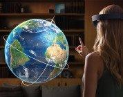 Primi dettagli sui titoli di HoloLens