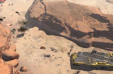 Homeworld: Deserts of Kharak 02