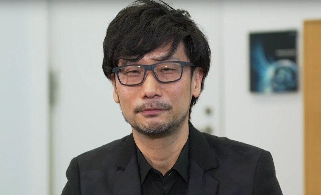 Kojima Productions Hideo Kojima Sony news 01