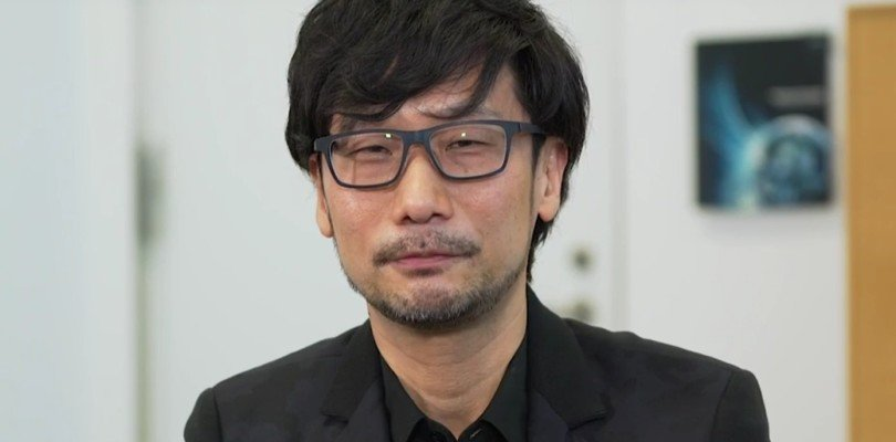 Hideo Kojima parteciperà ai Video Game Awards 2016